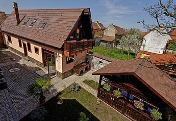 6 bedroom Villa for rent in Brasov