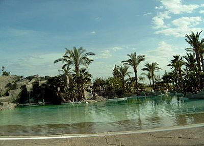 Apartment in Spain, Bonalba Golf Resort: Bonalba Golf