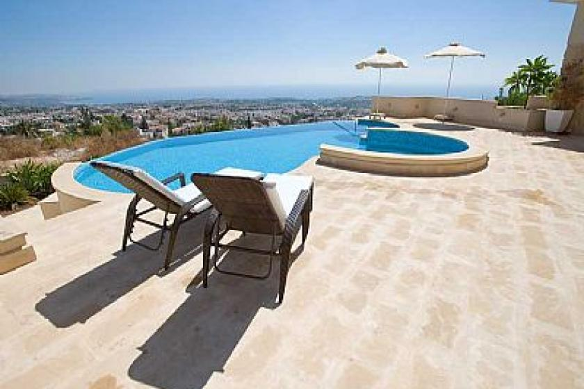 Owners abroad The Mediterranean Suite- Beau View, Peyia