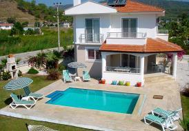Villa Calis
