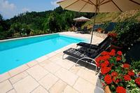 Villa in Italy, Massa Carrara Area: pool area
