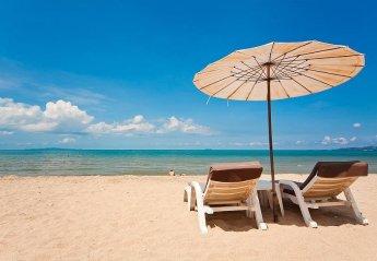 5 bedroom Villa for rent in Pattaya