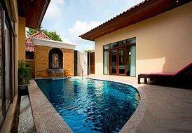 Phuket | Bang Tao Villa TWO (A1) - 2BED