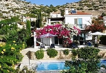 2 bedroom Villa for rent in Peyia
