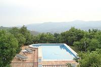Villa in Spain, Puerto Blanquillo: pool views