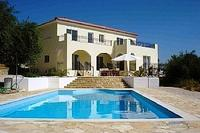 Villa in Greece, Greek Mainland: Villa