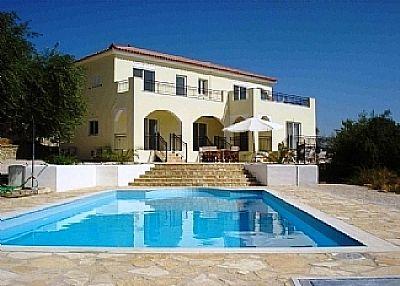 Villa in Greece, Greek Mainland: Villa