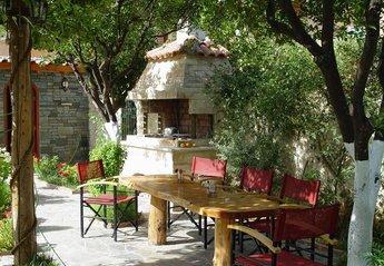 Villa in Pigi