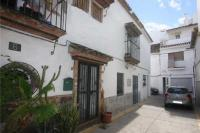 Apartment in Spain, Estepona East: Picture 1 of Calle Flores - the entrance to this upstairs apart