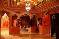 Riad in Morocco, Marrakech: Stunning villa