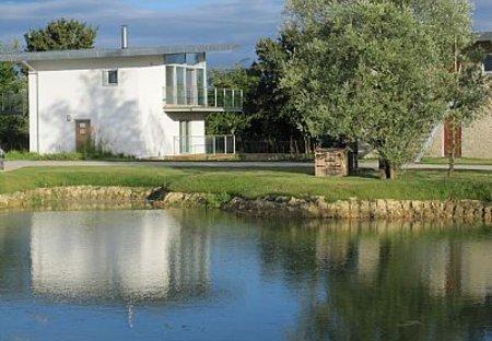 House in Somerford Keynes, England: Nightingale House