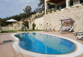 3 bedroom villa in Chania