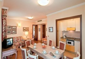 Baveno - Residence of the Lake - one bedroom Superior Apt