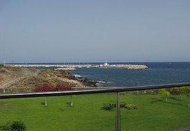 Villa Marina - Sun Bay Villas  - Front line 2 bed villa