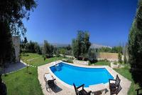 Villa in Greece, Apokoronas: Waterpool-Villa Aloni