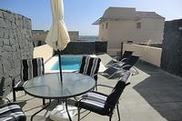Villa in Spain, Amarilla Golf: Garden with private pool