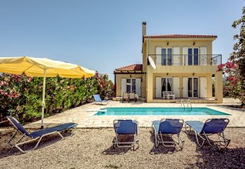 3 bedroom Villa for rent in Zakynthos