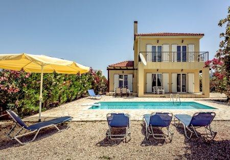 Villa in Zakynthos, Greece