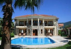 Villa in Turkey, Dalyan: Villa Zeytin Koru, Dalyan