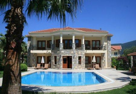 Villa in Dalyan, Turkey: Villa Zeytin Koru, Dalyan