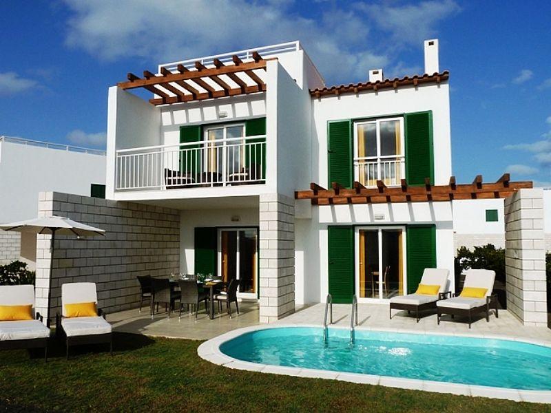 Villa in Cape Verde, Sal: Villa