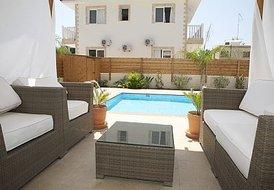 Villa Sofia, Nissi Beach, Ayia Napa, Cyprus