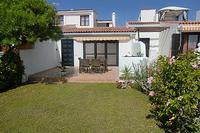 Villa in Spain, Golf del Sur: Front view of villa