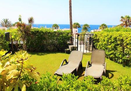 Villa in Golf del Sur, Tenerife