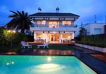 10 bedroom Villa for rent in Sitges
