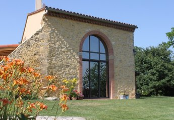 2 bedroom Farmhouse for rent in Carcassonne