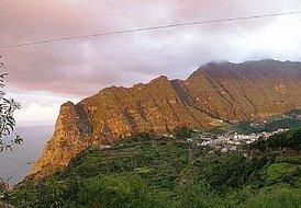 Boaventura Bungalow, Madeira