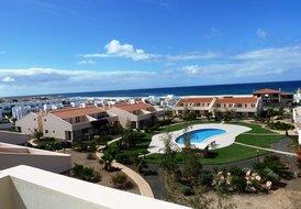 Paradise Beach Penthouse