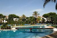 Apartment in Spain, New Golden Mile: Beautiful swimming pool areas, 5 in total