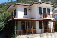 Villa in Turkey, Uzumlu: Villa Adorran
