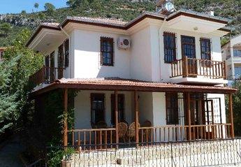 Villa in Turkey, Uzumlu: Villa Adorran