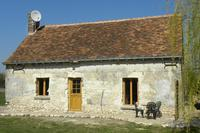 Cottage in France, Maine et Loire: Le Bûcheron - One bedroomed Cottage, ground floor & disabled f..