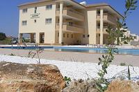 Apartment in Cyprus, Nissi Beach: Large Swimming Pool