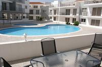 Apartment in Cyprus, Kapparis: Patio Furniture