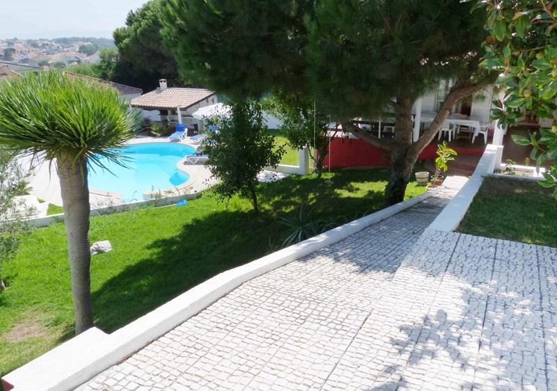 Villa in Portugal, Vale Cavala