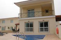 Villa in Cyprus, Anafotia: Private Pool