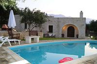 2 bedroom villa in Chania