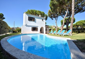 2 bedroom Villa for rent in Vilamoura