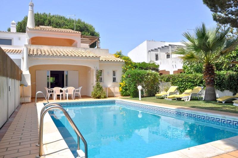 Villa in Portugal, Algarve