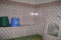Villa in Morocco, Amizmiz: Morocan Hamam Sauna