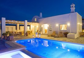 Tramountana Villa with private pool and jacuzzi