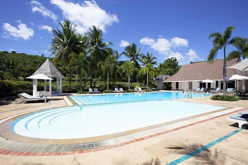 Owners abroad Buraran Suites | 6 Bed Private Resort with Large Pool in Bangsara