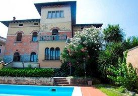 Desenzano del Garda - Villa Federica - 8 pax