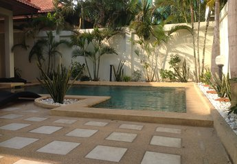 1 bedroom Villa for rent in Pattaya