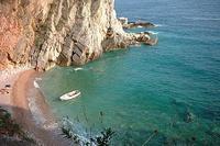 Villa in Montenegro, Bar: Montenegro sea
