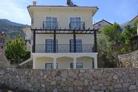 Villa in Turkey, Ovacik: Front of Akaysa detached villa, not overlooked, mountain views